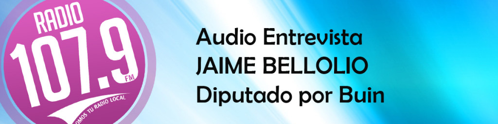audio jaime bellolio
